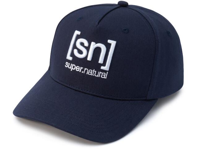 super.natural I.D. Gorra, azul